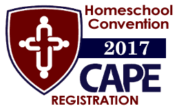 2017 CAPE-NM New Mexico Christian Homeschool Convention
