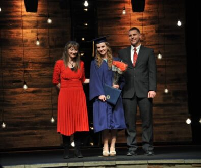 Graduation Jones